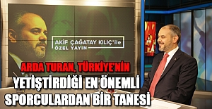 Bakan Çağatay Kılıç, TRT Spor'da Gündemi Değerlendirdi