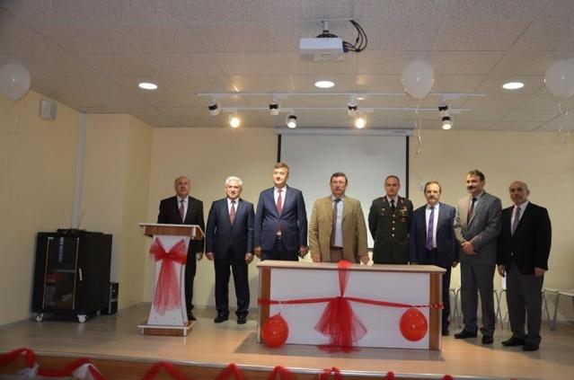 Mustafa Kemal  Ortaokulu Bilim fuarı  Konferans Salonu Gençlik Festivali Programı