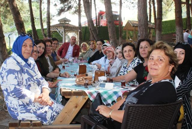 Kadın Meclisi Tekkeköy`de