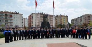 POLİS TEŞKİLATININ 171. YILI KUTLANDI
