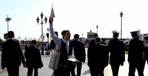 Milli Mücadele'nin 100. yılı kutlanıyor
