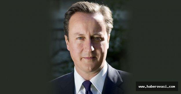 İngiltere'yi sarsan istifa