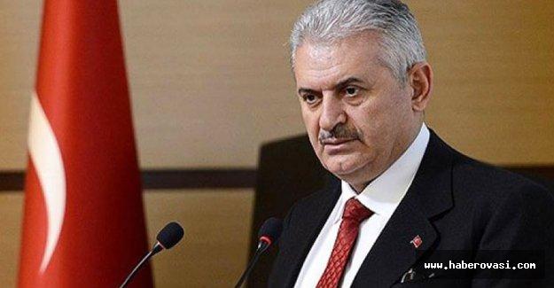 Başbakan Yıldırım, 'bayram müjdesini' açıkladı