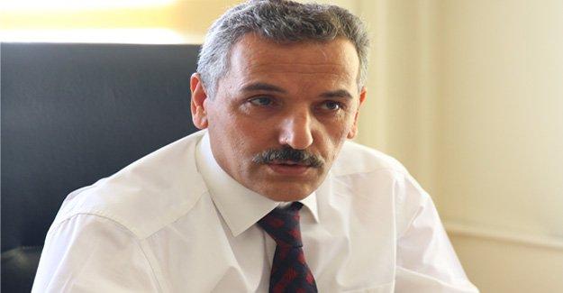 Vali Osman Kaymak'tan açıklama