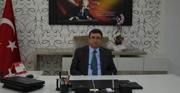 Fuat Türkel'in Kurban Bayramı Mesajı