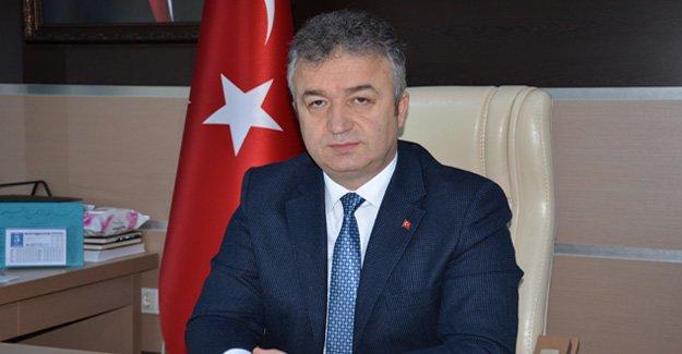 Osman Topaloğlu'nun kurban bayramı mesajı