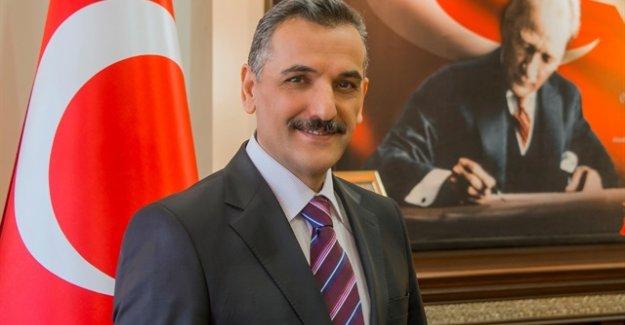 Vali Osman Kayamak, Kurban Bayramı mesajı