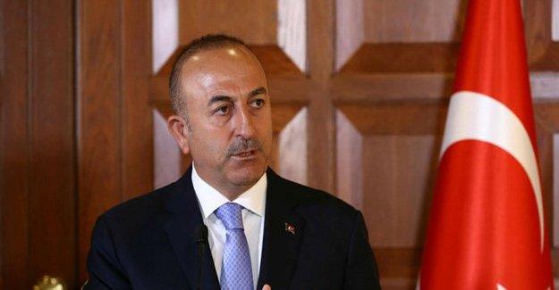 Türkiye'den Mymar açıklaması