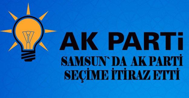 AK Parti`nin itirazı üzerine oylar yeniden sayılıyor