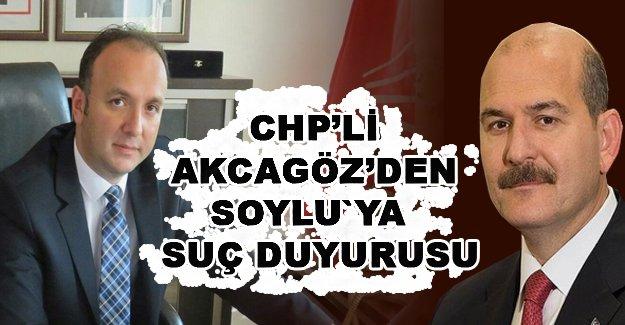"""AKÇAGÖZ """"GÜCÜ YETEN ENGELLESİN"""""""