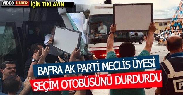 Genç Siyasetçinin Hediyesini Erdoğan kabul etti