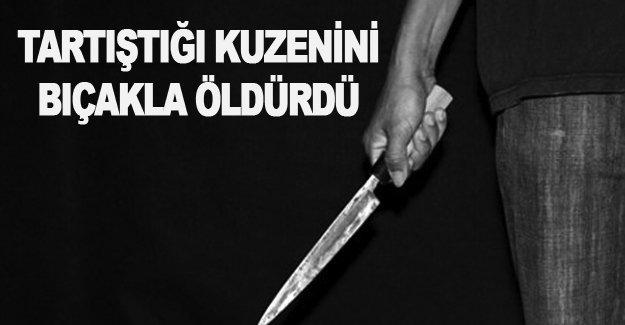 Samsun'daki Cinayette:1 tutuklama