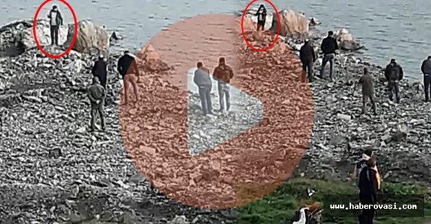 Bafra'da intihar girişimi