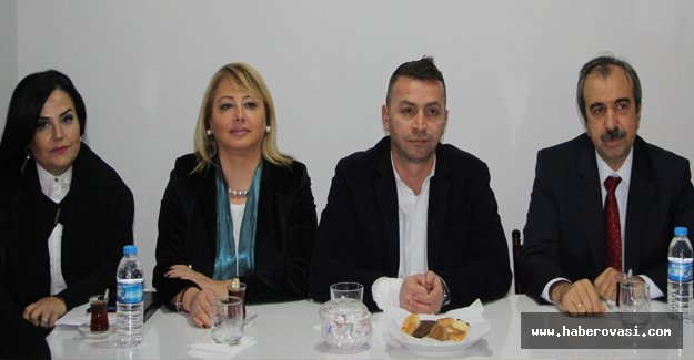 CHP'de istişare toplantısı