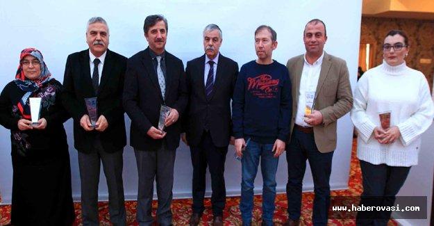 Samsun'da Düş Bahçesi Projesi Töreni