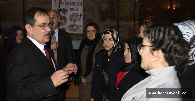 Mustafa Demir Hizmet odaklı Belediyecilik
