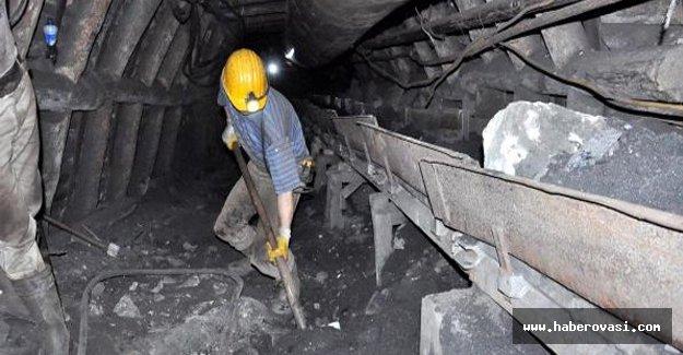 Zehirlenen maden işçisi hayatını kaybetti