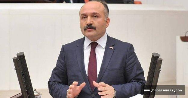 Erhan Usta MHP'den ihraç ediliyor