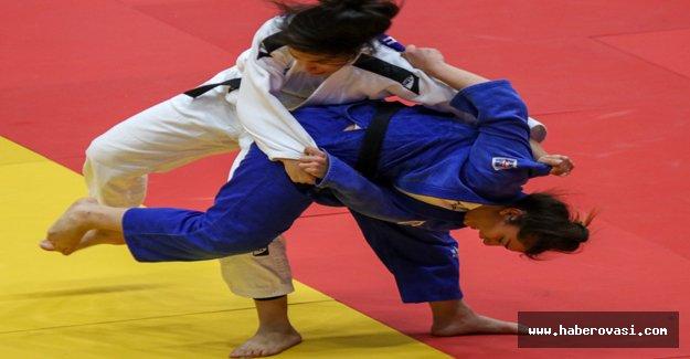 Judoda Türkiye Şampiyonası sona erdi