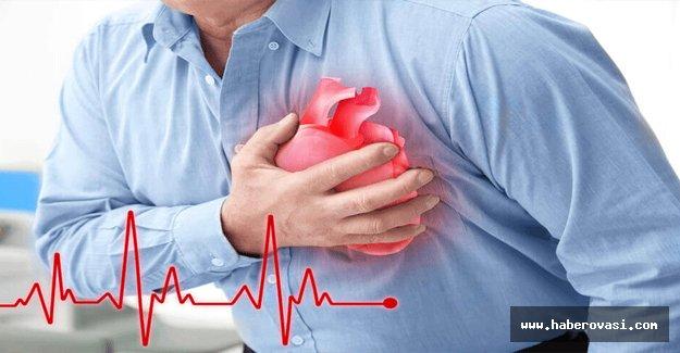 Kış soğukları kalp hastalarını etkiliyor
