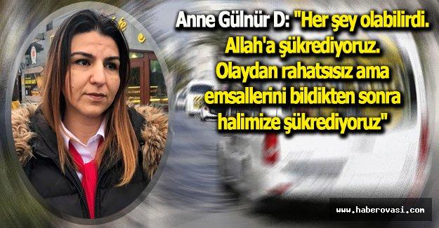 Samsun'da Bir servis skandalı daha