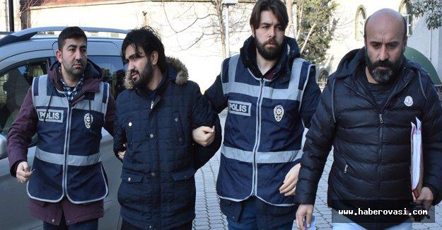 Samsun'da Suriyeliler yasa dışı muayene açtı