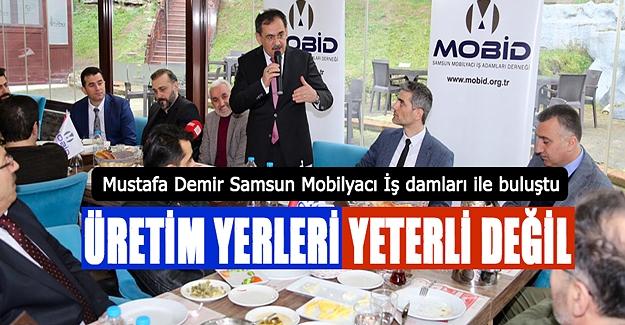 Mustafa Demir, 31 Mart dönüm noktası olacak