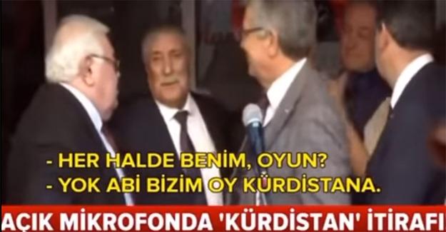CHP'li adaydan skandal!