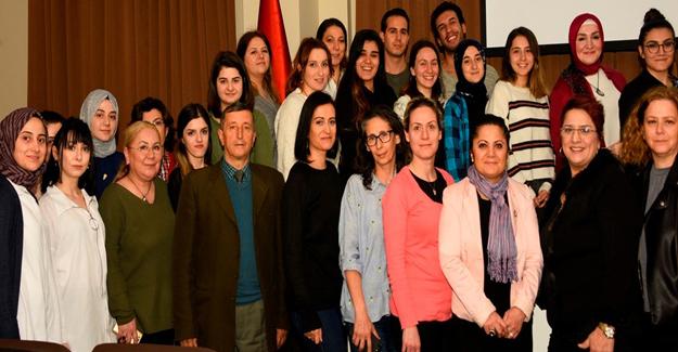 Samsun Büyükşehir'den Girişimci Adaylarına Eğitim