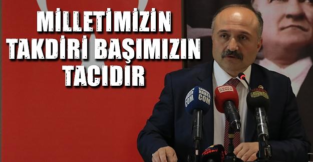 Erhan Usta'dan seçim değerlendirmesi