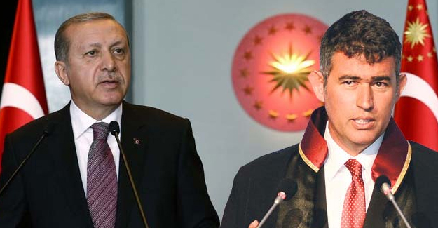Erdoğan Feyzioğlu ile görüştü