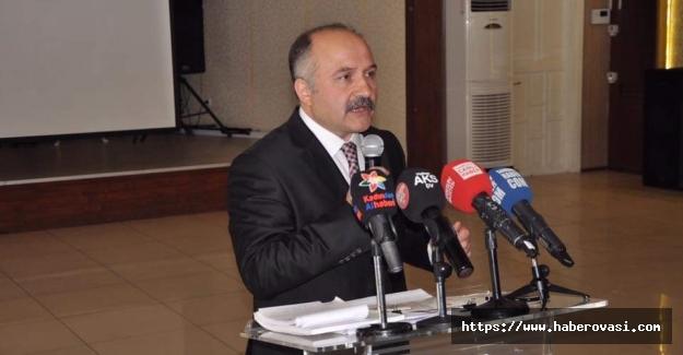 Erhan Usta, 2023 Hedefleri Yalan Oldu