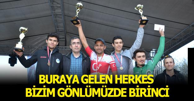 19 Mayıs, Türkiye Şampiyonasını İstiyoruz