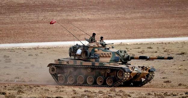 ABD'den Türkiye ile süperiz gelişme