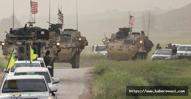 ABD Suriye'ye birlik gönderdi
