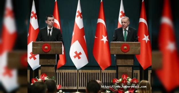 Karadeniz'de barış ve istikrarın sürdürülecek