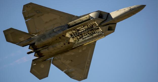 Pentagon'dan F-35-Türkiye açıklaması!