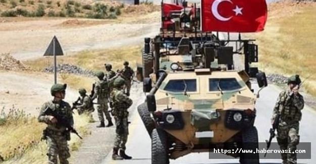 Terör devleti kurma hedeflerini ortadan kaldırmıştır