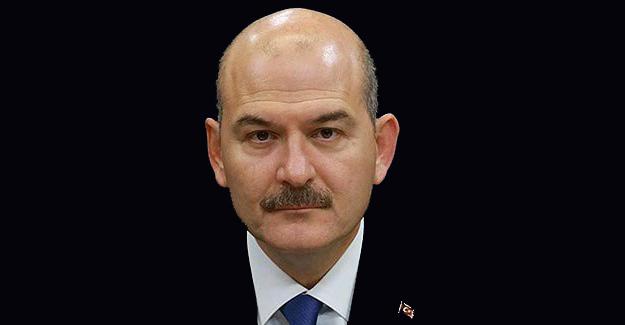 Bakan Süleyman Soylu,ameliyat oldu.