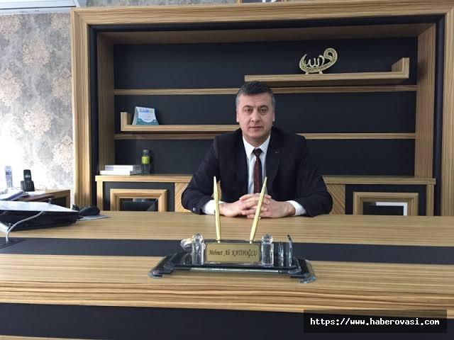 Mehmet Ali Katipoğlu yoğun bakımda