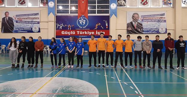 Kızılırmak Anadolu Lisesi  Türkiye Finalinde