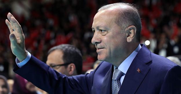 Erdoğan'dan müjdeler