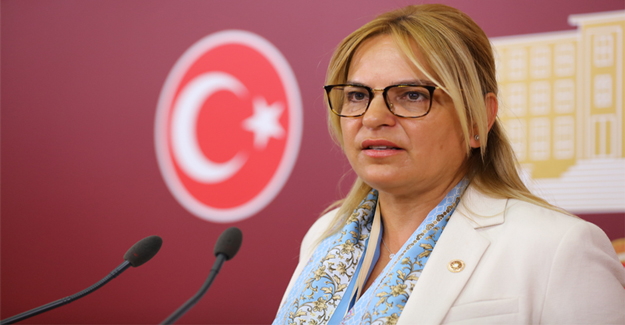 """Hancıoğlu;""""Sağlık emekçilerimizi koruyamazsak bu savaşı kaybederiz"""""""
