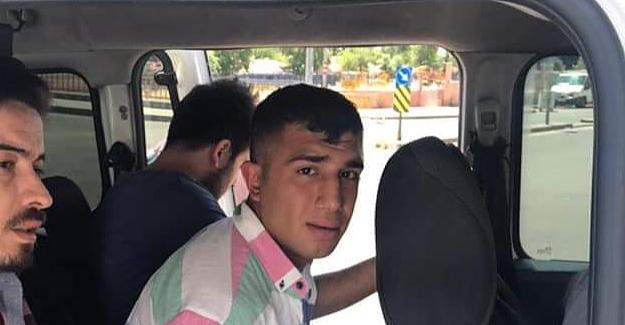 Atakan Arslan'nı şehit eden şahıs yakalandı