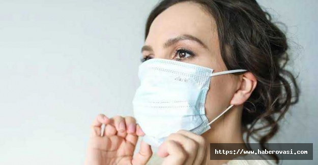 Maske takanlara büyük uyarı