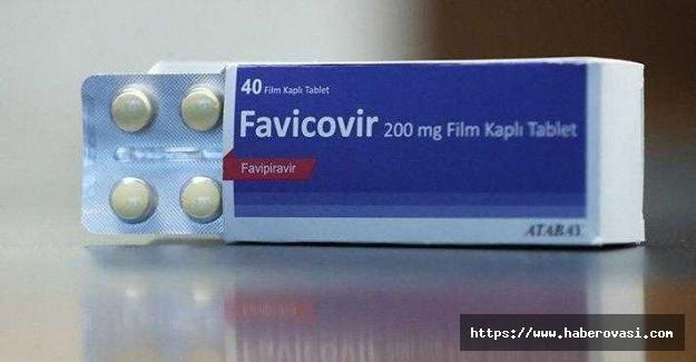 Yerli Covid-19  ilacı üretildi