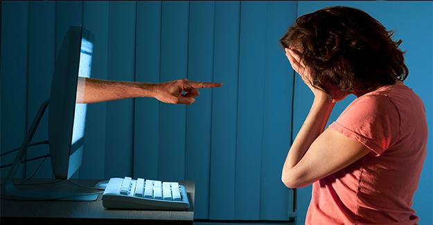 Çocuğunuzun siber zorbalığa maruz kaldığını nasıl anlarsınız?