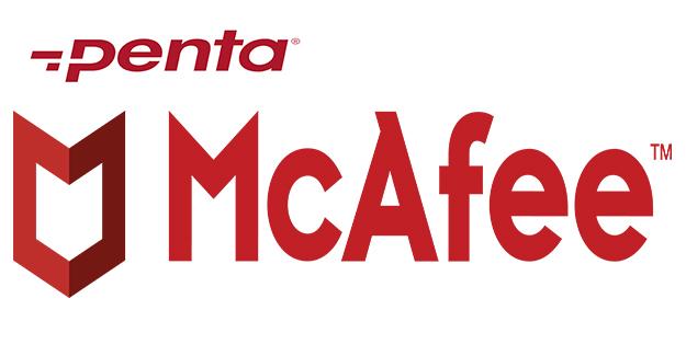 McAfeeçözümlerini Türkiye pazarına sunacak