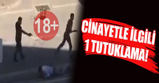 Samsun'daki Cinayetle ilgili tutuklama