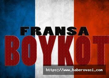 Fransız Mallarının sonu geldi